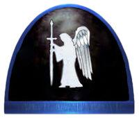 Emblema Ángeles del Arrepentimiento Wikihammer