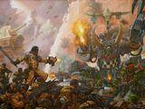 Tercera Guerra por Armageddon