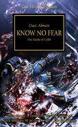 Horus heresy, Know no Fear