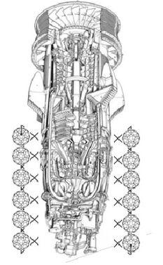Invector Magnético Balhaus