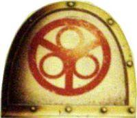 Señores de la Descomposición emblema