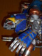 Titan Reaver 12 Acabado 02 Escenografia Wikihammer