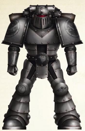 Legionario XIX Legión Conquista de la Franja Joviana