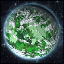 Planeta Fedrid