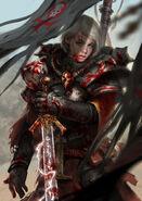 Sororita nuestra señora martir hermana sangre