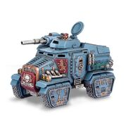 Taurox Prime-miniatura
