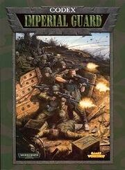 Codex Imperial Guard 3rd FCover