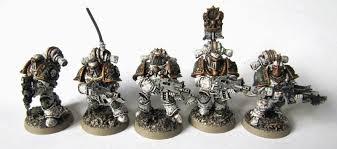 Guardia de la muerte wikihammer 8