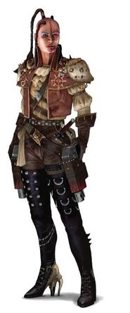 Pirata del Caos