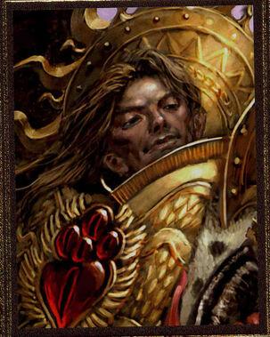 Sanguinius El Angel