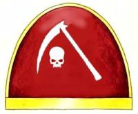 Simbolo heraldos de la venganza