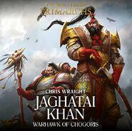 Audio Jaghatai Khan