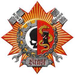 Emblema Casa Krast
