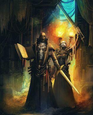 Inquisidores imperiales