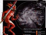 Mundos demoníacos