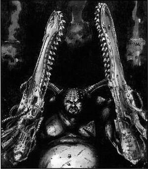 Toro Gorg Necromunda Warhammer 40k Wikihammer