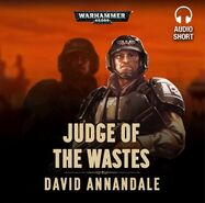 Audio Judge Of The Wastes