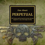 Audio Perpetual