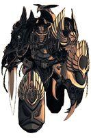 Emperador fanart 01