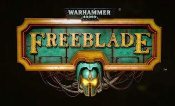 Freeblade portada