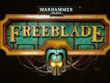 Warhammer 40,000: Freeblade (Videojuego)