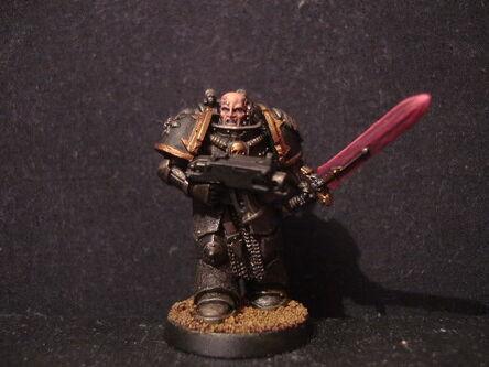 Guerreros de hierro herejía de horus wikihammer 3