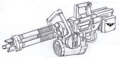 Repetidor láser rotatorio