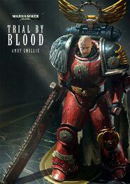 Novela Trial by Blood