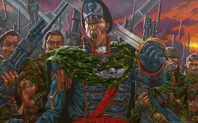 Tanith (regimientos)