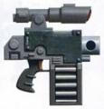 Bolter pistola Spectris