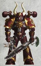 Caos bestias de bronce Barontor