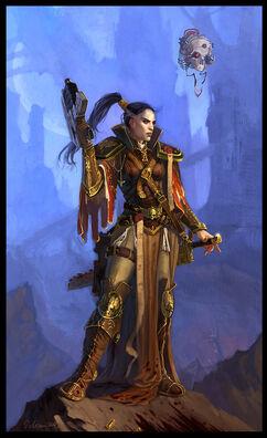 Inquisidora imperial wikihammer