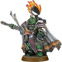 Mini VulkanHestan, señor de la Fragua