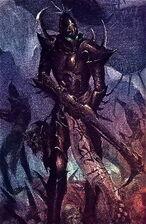 Alastor Wikihammer 40K