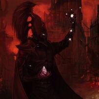 Arconte Eldar Oscuro 4 Wikihammer 40K