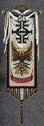Deathwatch estandarte Talasa Prime