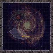 Mapa Segmentum Tempestus Galaxia Bakka Wikihammer
