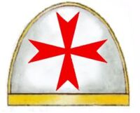 Emblema Hospitalarios 40K