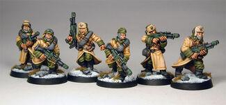 Valhalla Squadron