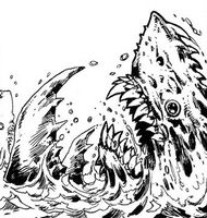 Garrapato Tiburon Wikihammer 40K