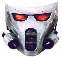 Máscara Espía Wikihammer