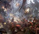 Batalla por las Colmenas de Hollonan