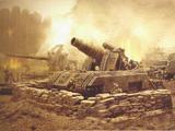 Tanque de Asedio Medusa