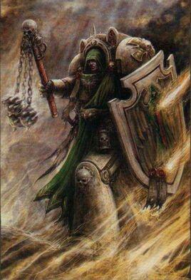 Caballero Ala de la Muerte Ángeles Oscuros 6ª Edición