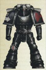 Esquema Primera Legión Ángeles Oscuros