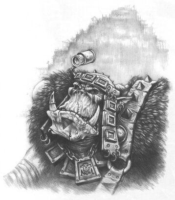 Gorkamorka Orko