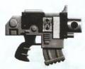 Bolter pistola Ryza Ultima fantasmas estelares