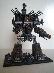 Titan emperador