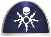 Emblema Guerreros Tempestad