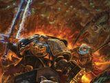 Guardianes de la Muerte del Subsector Icarus (No Oficial)